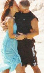 Eros Ramazzotti e Marica 5