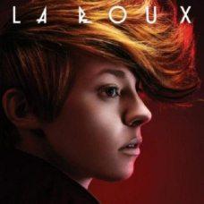 La Roux- la Roux 09
