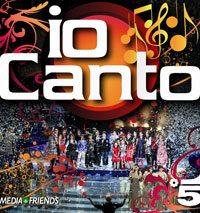 """""""Io Canto"""": Cristian Imparato e Fidalma Intini trionfano nella 7a puntata"""