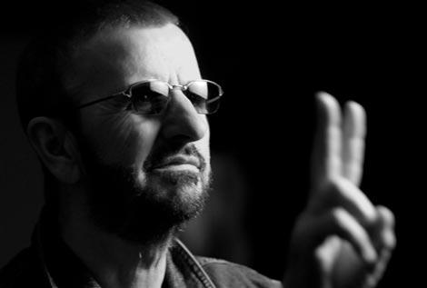 """Ringo Starr: """"Y Not"""" è il nuovo album"""