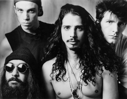 Soundgarden: un nuovo messaggio che ipotizza la reunion