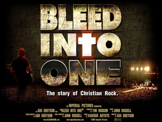 "Bono e The Edge in ""Bleed into one"", documentario sul rock cristiano"