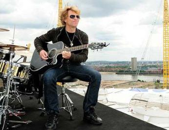 Bon Jovi 4
