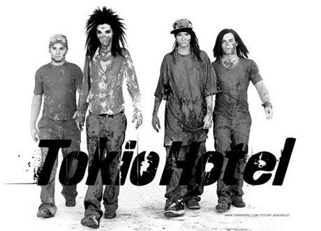 """I Tokio Hotel presenteranno il nuovo singolo""""Darkside Of The Sun"""""""