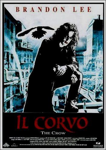 """Nick Cave riscrive la sceneggiatura de """"Il Corvo"""""""