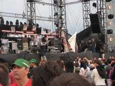 Skunk Anansie - Heineken Jammin Festival 2010 - 50