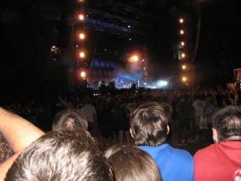 Pearl Jam - HJF 2010 - 32