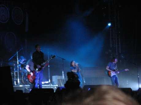 Pearl Jam - HJF 2010 - 33