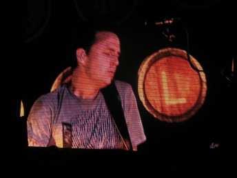 I Pearl Jam all\'HJF 2010 - 42