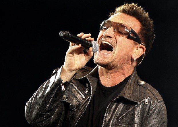 U2: a Torino tutti stregati da Bono