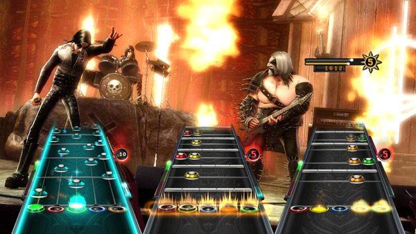 """E' uscito """"Guitar Hero Warriors of Rock"""". La tracklist completa"""