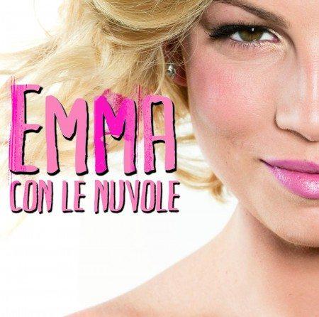 """Emma Marrone: lo streaming di """"Con le Nuvole"""""""