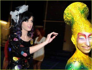 Rihanna e Katy Perry 1