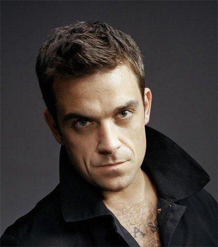 Robbie Williams e Take That: in arrivo il film