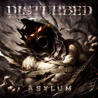 "I Disturbed presentano ""The Interactive Experience Asylum"""