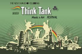 Think Tank Festival, domani la terza serata