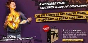 Paola Turci, Bandabardò, Francesco Bianconi insieme per festeggiare i 10 anni di Fnac Italia