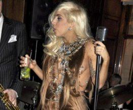 lady-gaga-vestito-di-capelli1