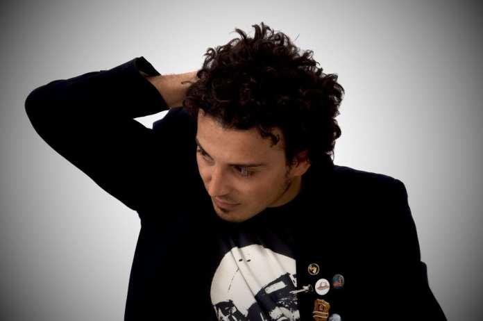Luca Bussoletti al MEI presenta brano in collaborazione con Dario Fo
