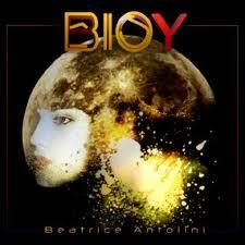 BioY è il nuovo album di Beatrice Antolini