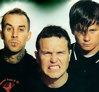 Per i Blink 182 nuovo album in arrivo