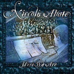 """Niccolò Abate: """"Here We Are"""". La Recensione"""