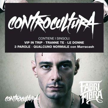 Fabri Fibra riparte con Controcultura Tour Estate 2011