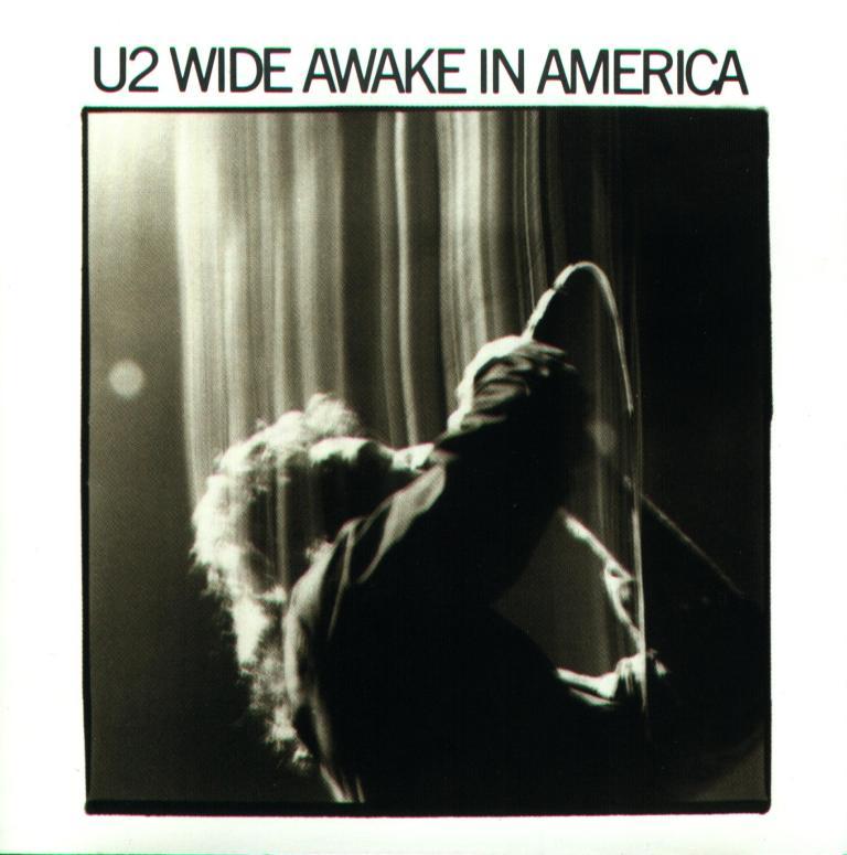 """Gli U2 pubblicano l'EP """"Wide Awake in Europe"""""""
