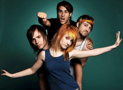 Paramore, Linkin Park, Fall Out Boy: quando cambiare fa arrabbiare il pubblico