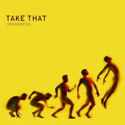 Take That: Progress. La recensione