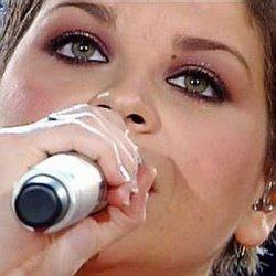 Alessandra Amoroso si aggiudica il doppio disco di platino