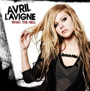 """Avril Lavigne: il video ufficiale di """"What The Hell"""""""