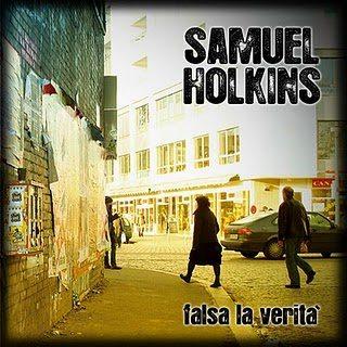 """Samuel Holkins: """"Leggi per bene"""" è il nuovo singolo"""