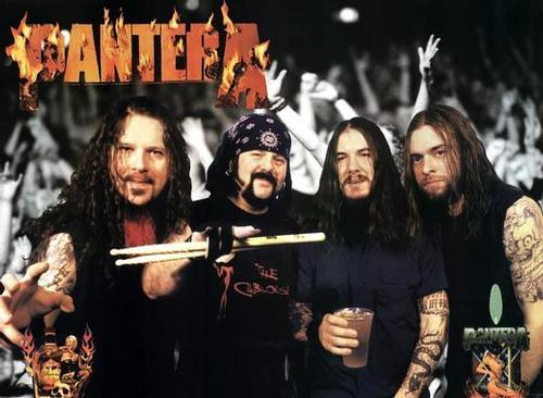 Morto Vinnie Paul, batterista e co-fondatore dei Pantera