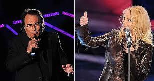 Al Bano e Patty Pravo gli eliminati della seconda puntata di Sanremo 2011
