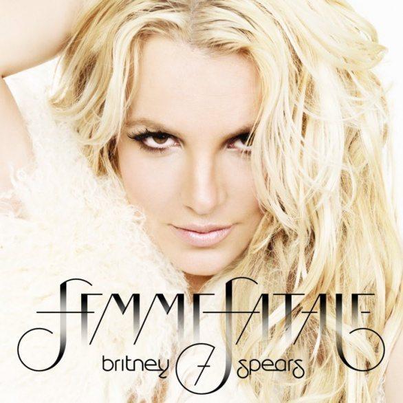 """""""I Wanna Go"""" il terzo singolo estratto da """"Femme Fatale"""" di Britney Spears"""