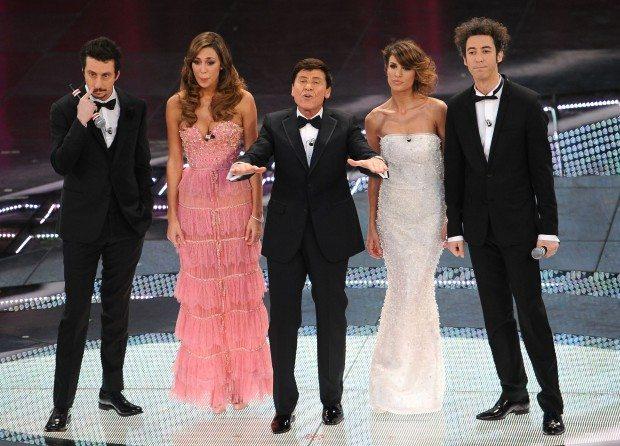 Sanremo, i tre finalisti: Emma e Modà, Vecchioni e Al Bano