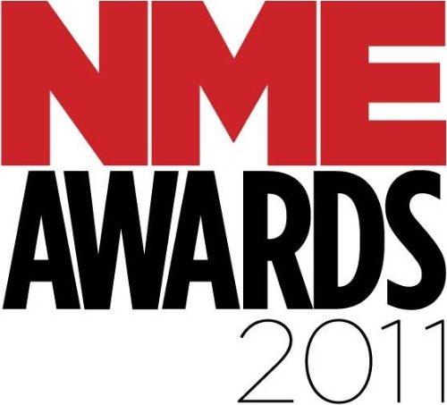 I Vincitori dell'NME Awards 2011