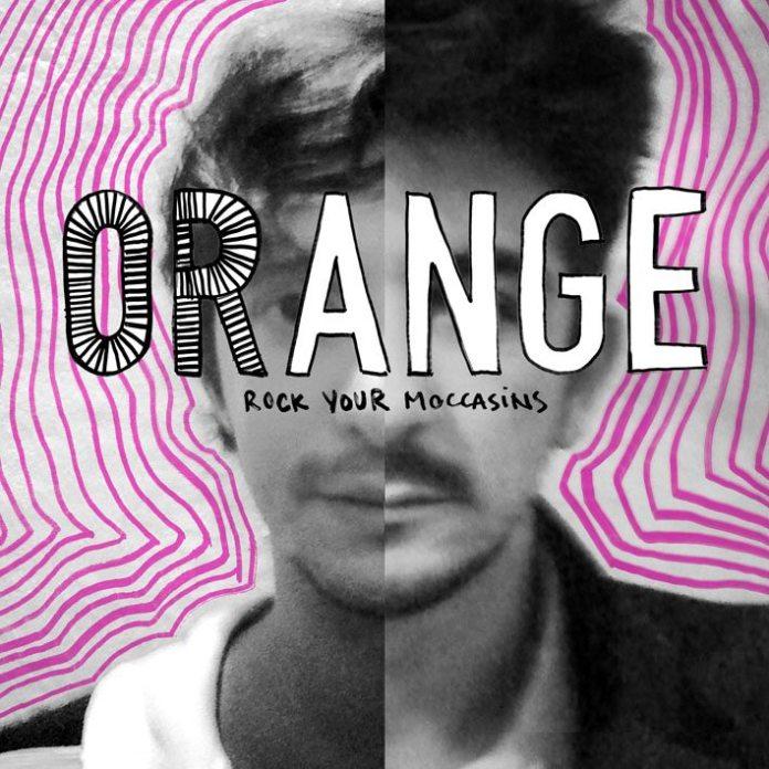Orange. Rock Your Mocassins. La recensione.