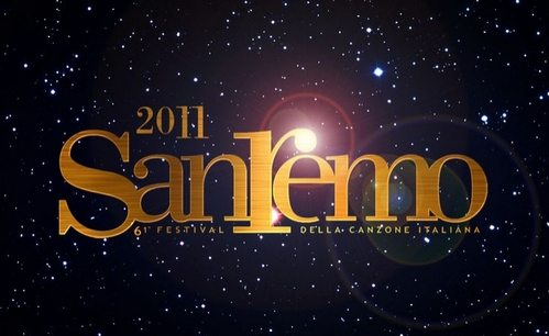 Sanremo 2011: il programma ufficiale della prima puntata