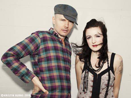 """Billy Corgan: """"Nicole Fiorentino è una della ragazze di Siamese Dream"""""""