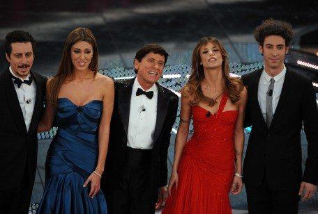 Sopravvivere alla Kermesse, ovvero Sanremo 2011 visto da un comico
