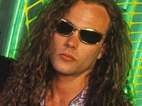 E' morto Mike Starr, ex bassista degli Alice In Chains