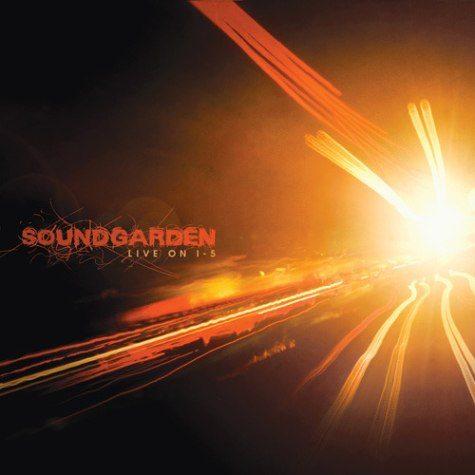 """I Soundgarden pubblicano """"Live on I-5"""", in attesa del nuovo album"""