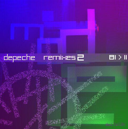 "I Depeche Mode lanciano ""Personal Jesus – The Stargate Remix"""