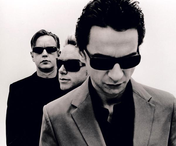 Depeche Mode, nuovo album entro la fine dell'anno