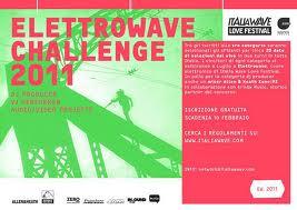 Partite le sfide dell'Elettrowave Challenge