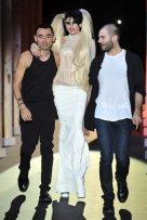 Lady GaGa modella per una notte 4