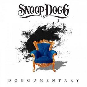 "E' uscito ""Doggumentary"" di Snoop Dogg"