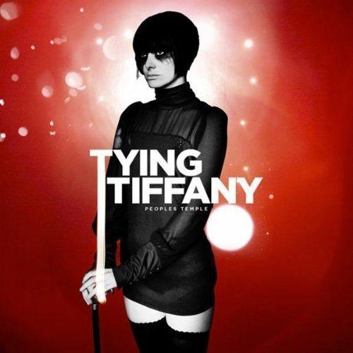 Tying Tiffany: Peoples Temple. La recensione